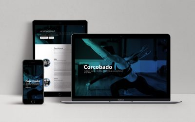 Diseño web para Corcobado